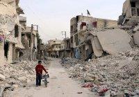 Турция, Катар и Саудовская Аравия требуют созвать Генассамблею ООН по Алеппо