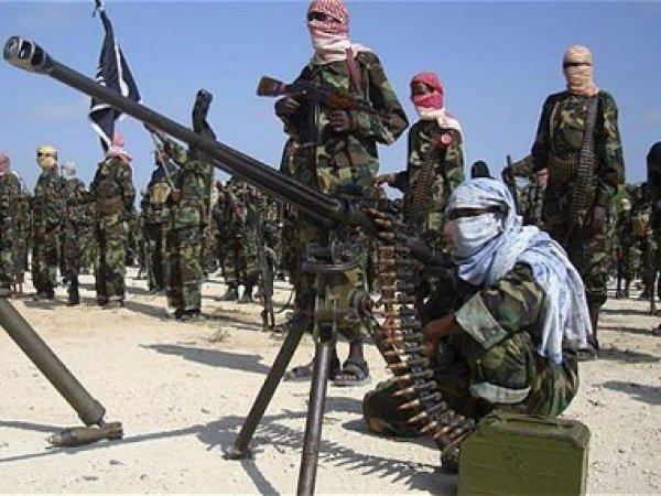 США обосновывали свои удары в Сомали как самозащиту или помощь войскам Африканского Союза