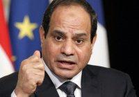 Египет намерен укреплять стратегические отношения с Трампом и Путиным