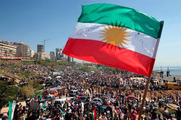 На протяжении последних нескольких лет борьба с боевиками ИГИЛ была главным приоритетом курдских сил