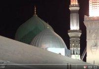 Это видео позволит вам пройтись по самым заветным местам в мечети Пророка