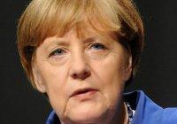 Меркель пообещала не допустить наплыва беженцев в Германию