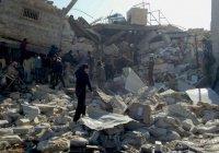 Сергей Шойгу поручил помочь семьям погибших в Алеппо медиков