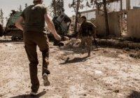 Дамаск: тысячи боевиков сложили оружие