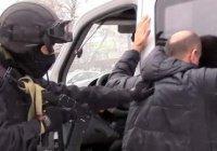 В Москве задержаны 25 экстремистов