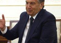 Узбекистан отменил визы для 27 стран