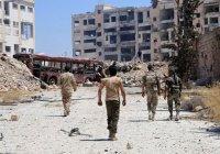 Террористы в Алеппо будут разгромлены к новому году, - эксперт