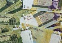 Иран сменил название национальной валюты