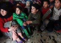 ООН: гуманитарные расходы достигли рекордной точки
