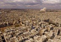 Более 90 процентов территории Алеппо взяты под контроль
