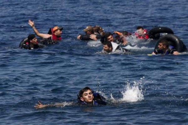 Большее количество мигрантов приняла Италия
