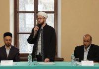 В Галиевской мечети торжественно открылся Республиканский конкурс чтецов Корана