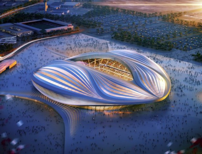 Стадион Аль-Вакра, Катар