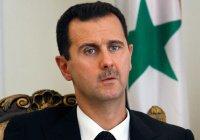 Асад: взятие Алеппо не станет концом войны в Сирии