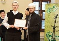 В Казани определили победителей Республиканского конкурса чтецов Корана