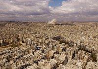 В Алеппо освобождены 8,5 тысяч человек
