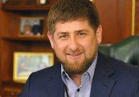 Рамзан Кадыров опроверг информацию об отправке в Сирию чеченского спецназа