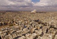 Боевые действия в Алеппо приостановлены