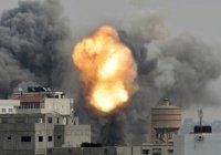 В Каире прогремел взрыв, есть жертвы
