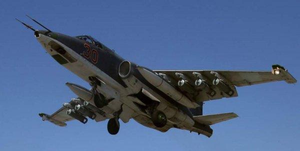ВВС Турции уничтожили 10 объектовИГ насевере Сирии