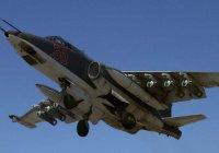 ВВС Турции уничтожили 10 объектов ИГ
