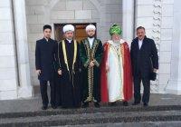 Председателем совета учредителей Болгарской исламской академии назначен Камиль Исхаков