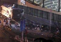 Стамбул: число жертв терактов возросло до 39