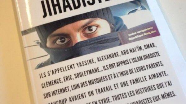 Книга журналиста RFI Давида Томсона