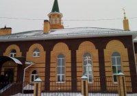 В Зеленодольском районе РТ открылась мечеть «Суфия»