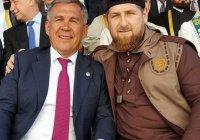 Минниханов и Кадыров – лидеры рейтинга политической выживаемости губернаторов