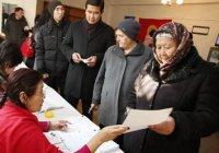 Киргизия: 80% избирателей одобрили конституционную реформу