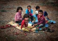 ЮНИСЕФ: Жизнь каждого четвертого ребенка на Земле под угрозой