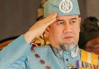 В Малайзии новый король