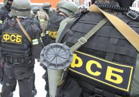 ФСБ предотвратила 42 теракта за год