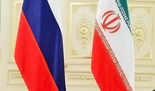 Подписание меморандума состоялось в понедельник в Тегеране