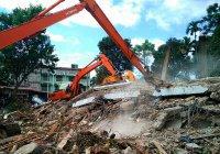 В Индонезии восстановят мечети, разрушенные от землетрясения