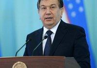 Узбекистан разработает стратегию развития до 2021 года