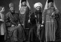У татар разное генетическое происхождение, - ученые