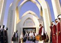 Катар отменил празднование Национального дня из-за Алеппо