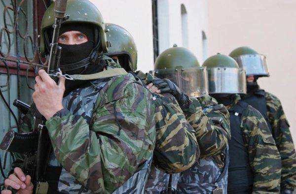 ФСБ задержала боевиков, готовивших теракты в столице России по указу ИГ