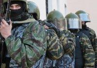 Сегодня в Москве была предотвращена серия терактов