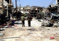 Из Алеппо вывезли более 3 тысяч боевиков