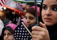Через 15 лет ислам станет самой распространенной религией в США