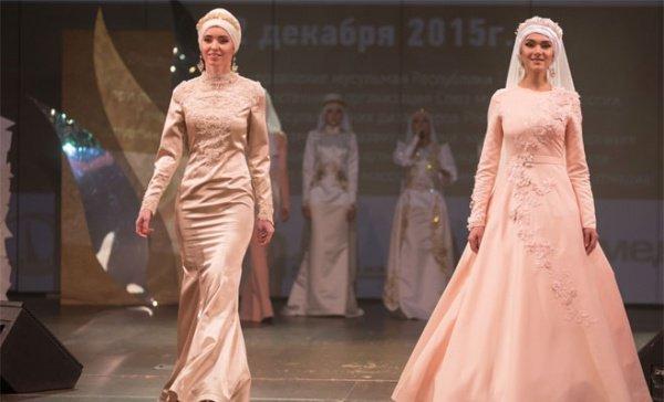 ВКазани пройдет международный фестиваль мусульманской одежды