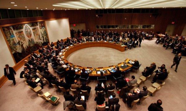 Франция потребовала срочного созыва Совбеза ООН из-за ситуации вАлеппо