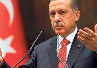 Эрдоган обсудил с лидерами России, ФРГ и США ситуацию в Алеппо