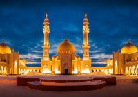 «Фраза «ислам на снегу» - это не просто красивый образ...»