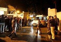 Контртеррористическая операция в Иордании: десятки жертв и раненых