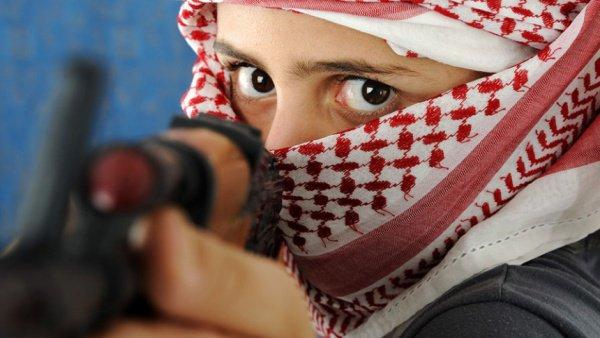Осознанная детская смертность, или как отучить ребенка от терроризма