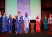 В Казани определили лучшего дизайнера Russia Islamic Clothes 2016
